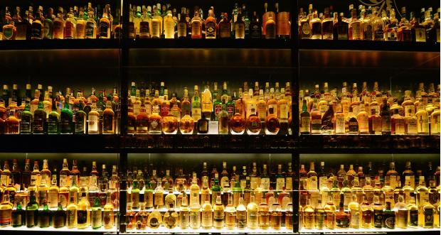 7 Shocking Facts About Drinking Clear Alcohol